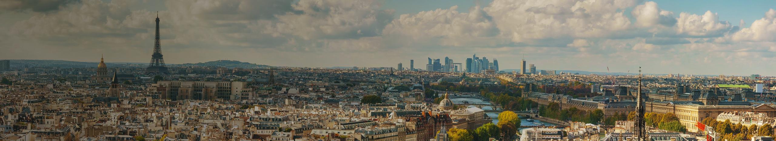 Analysis Group Locations Paris