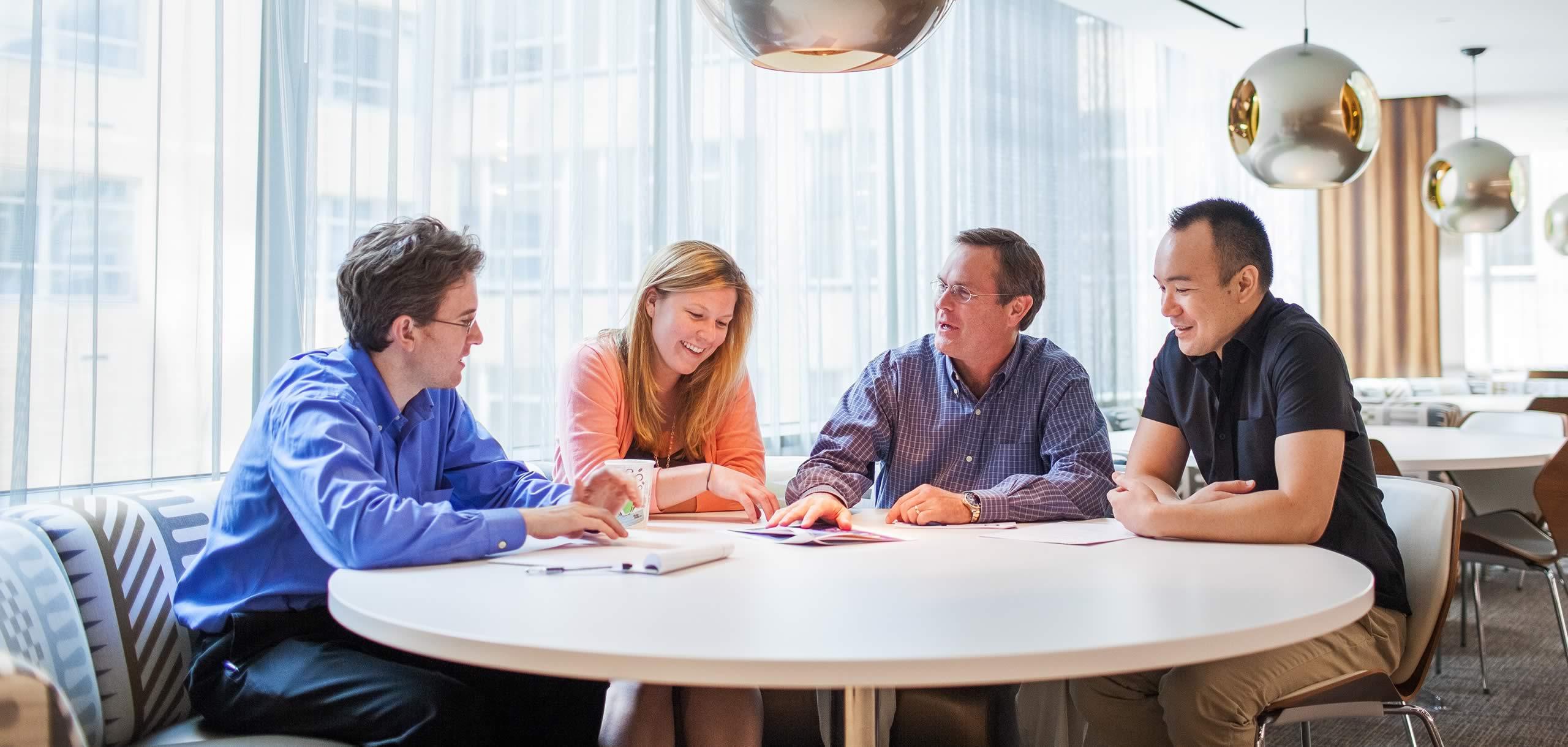 Summer Analyst Intern - Analysis Group