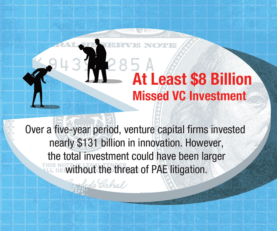 Patent Litigation and the Innovation Economy