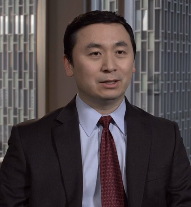 Eric Wu and Min Yang - Patient Reported Outcomes - tile