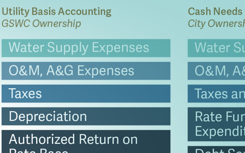 The Economics of Different Ownership Structures for Water Utilities